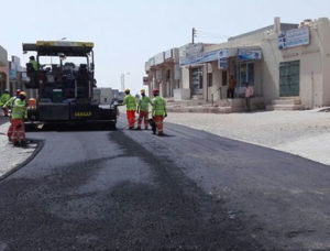 Oman – Project in Misfah